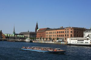 Copenhagen Canal Tours: See the city by Boat