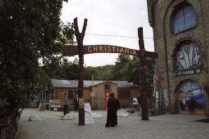 Christiania: Copenhagen's Freetown