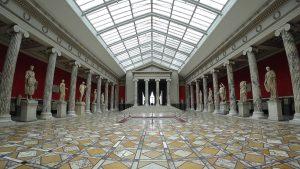 Glyptoteket: Copenhagen's Fine Art Museum