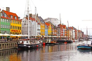 Nyhavn: Copenhagen's Traditional Waterfront