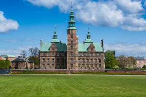 Rosenborg Castle: See Denmark's Crown Jewels