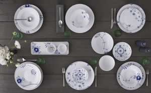 Royal Copenhagen: Europe's Finest Porcelain